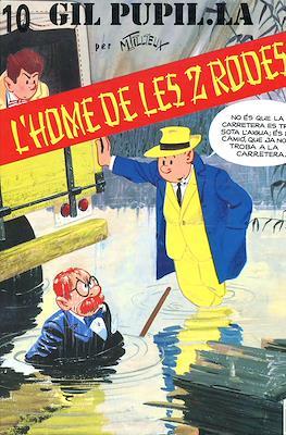 Gil Pupil·la (Cartoné. Color. 46 pgs.) #10