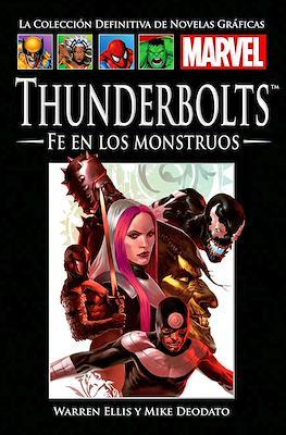 La Colección Definitiva de Novelas Gráficas Marvel (Cartoné) #55