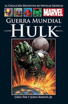 La Colección Definitiva de Novelas Gráficas Marvel (Cartoné) #54
