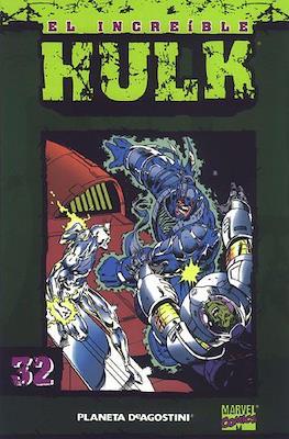 Coleccionable El Increíble Hulk (2003-2004) #32