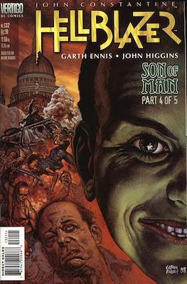 Hellblazer (Comic Book) #132