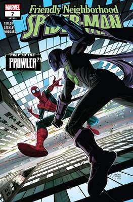 Friendly Neighborhood Spider-Man Vol. 2 #7