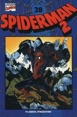 Coleccionable Spiderman Vol. 2 (2004) (Rústica, 80 pp) #28