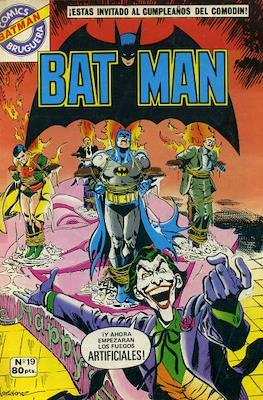 Super Acción / Batman Vol. 2 #19