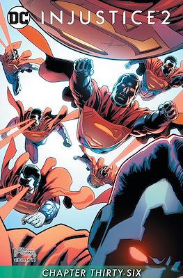 Injustice 2 (Digital) #36