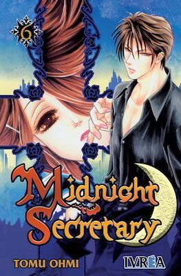 Midnight Secretary #6