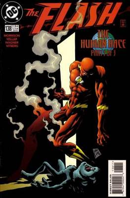 The Flash Vol. 2 (1987-2006) (Comic Book) #138