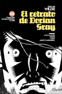 Colección Novela Gráfica Clarín (Rústica) #2