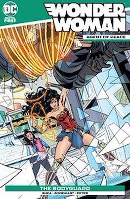 Wonder Woman - Agent of Peace (Digital) #17