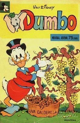 Dumbo (Rústica 100-68 pp) #8