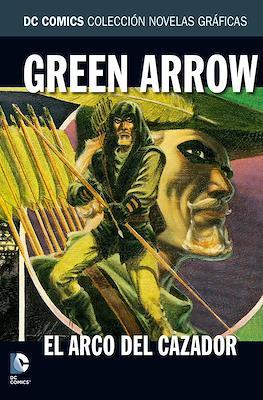 DC Comics Novelas Gráficas (El Mundo-Marca) (Cartoné) #33