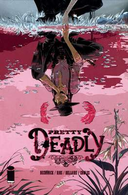 Pretty Deadly (Comic Book) #1