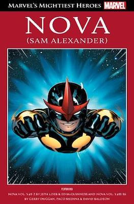 Marvel's Mightiest Heroes #107