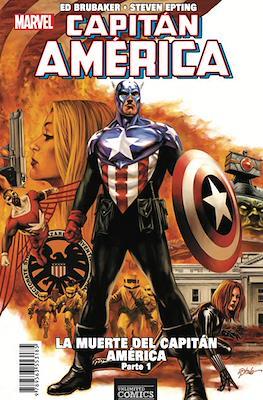 La muerte del Capitán América (Rústica) #1