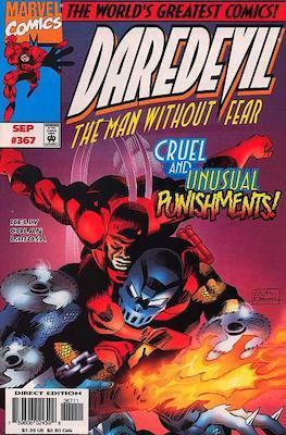 Daredevil Vol. 1 (1964-1998) (Comic Book) #367