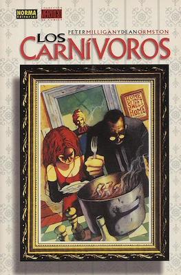 Colección Vértigo (Rústica y cartoné) #11