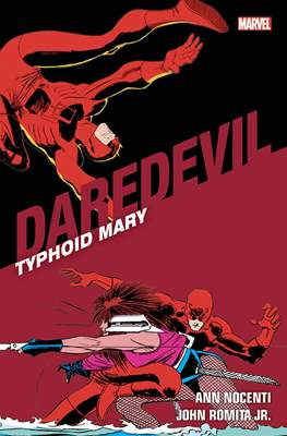 Daredevil Collection #20