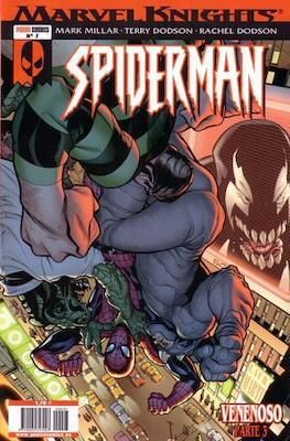 Marvel Knights: Spiderman (2005-2006) (Grapa 24 pp) #7