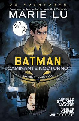 Batman: Caminante Nocturno