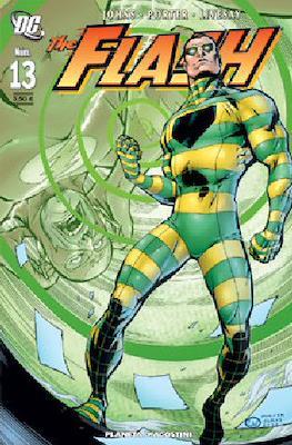 Flash (2005-2007) (Grapa, 24-48-72 pp) #13