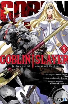 Goblin Slayer #5