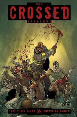 Crossed: Badlands (Comic-book / Digital) #29