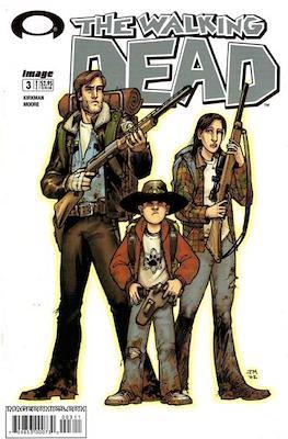 The Walking Dead (Comic-book) #3