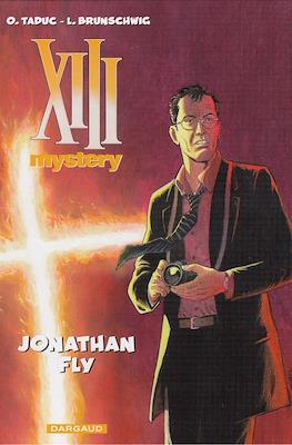 XIII Mystery (Cartonné) #11