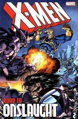 X-Men Road to Onslaught (Softcover) #2