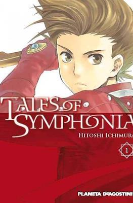 Tales of Symphonia #1