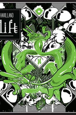 Clift (Grapa) #7