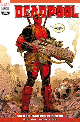 Deadpool - Fresh Start
