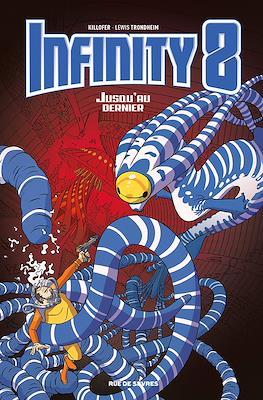 Infinity 8 #8