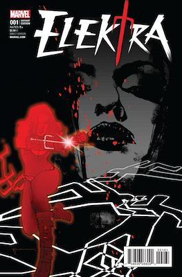 Elektra Vol. 4 (Variant Cover) #1.3