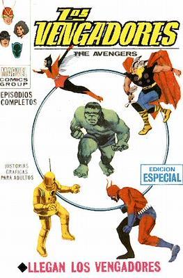 Los Vengadores Vol. 1