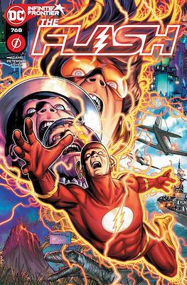 Flash Comics / The Flash (1940-1949, 1959-1985, 2020-) #768