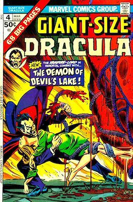 Giant-Size Dracula Vol 1 #4