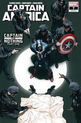 Captain America Vol. 9 (2018-) (Comic-book) #7