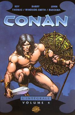 Conan: L'intégrale (Cartonné avec jaquette) #4