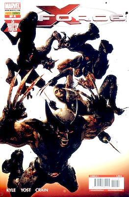 X-Force Vol. 3 (2008-2011) #4