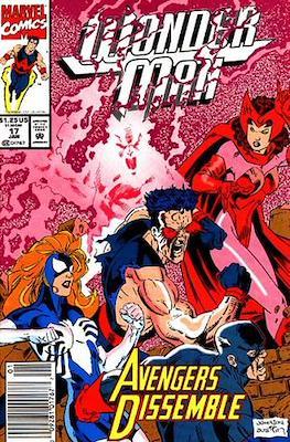 Wonder Man (Comic-Book) #17
