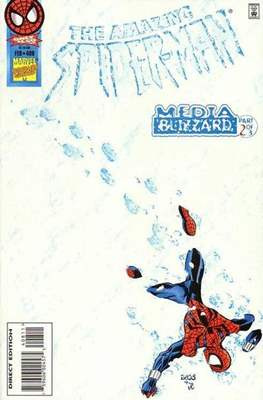 The Amazing Spider-Man Vol. 1 (1963-2007) (Comic-book) #408