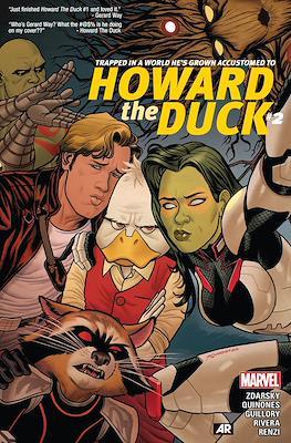 Howard the Duck Vol. 5 (2015) (Comic-book) #2