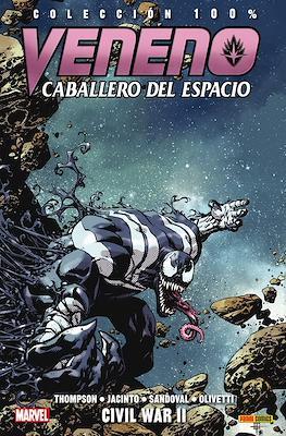 Veneno. Caballero del Espacio - 100% Marvel #2