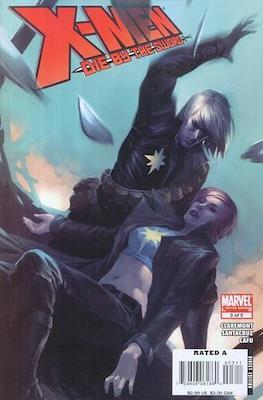 X-Men: Die by the Sword Vol 1 #3