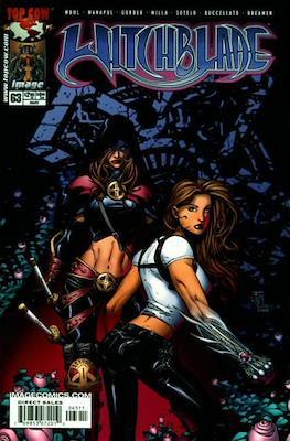 Witchblade (Comic Book) #63