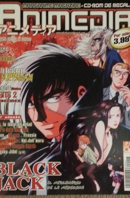 Animedia (revista) #43