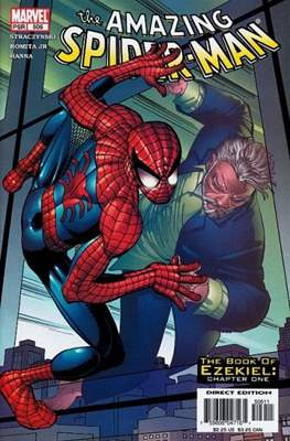 The Amazing Spider-Man Vol. 2 (1999-2014) (Comic-Book) #506