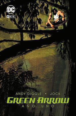 Green Arrow: Año Uno (Cartoné 168 pp)