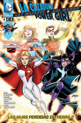 La Cazadora / Power Girl: Las mejores del mundo (Rústica) #1